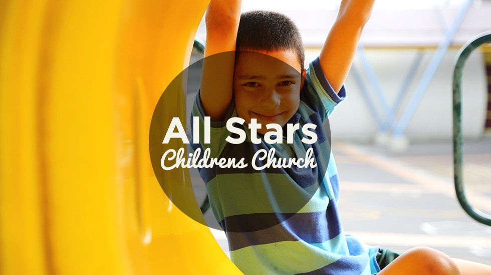 All Stars - Church Botany