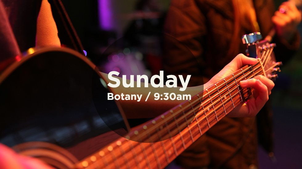 Botany Church - Auckland