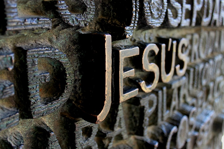 Learn More About Jesus